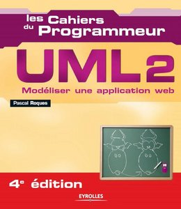 UML 2, Modéliser une application web