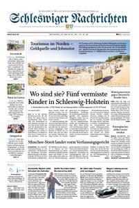 Schleswiger Nachrichten - 22. Mai 2019