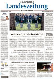 Thüringische Landeszeitung – 18. November 2019