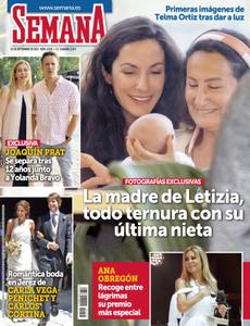 Semana España - 15 septiembre 2021