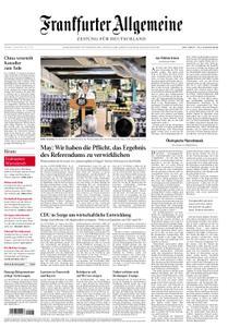 Frankfurter Allgemeine Zeitung F.A.Z. - 15. Januar 2019