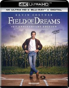 Field of Dreams (1989) [4K, Ultra HD]