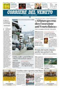 Corriere del Veneto Venezia e Mestre - 30 Dicembre 2017