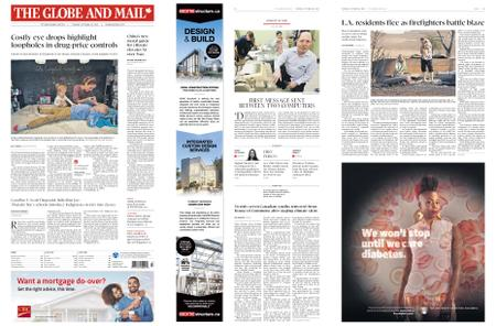 The Globe and Mail – October 29, 2019