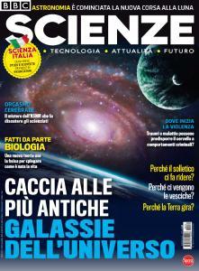 BBC Scienze N.74 - Maggio-Giugno 2019