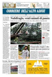 Corriere dell'Alto Adige – 07 agosto 2019