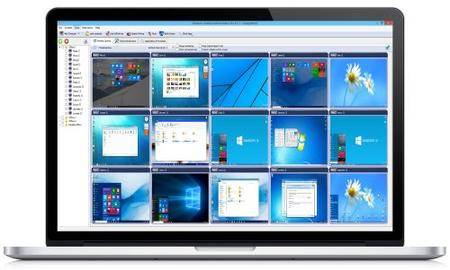 EduIQ Network LookOut Administrator Pro 4.6.4