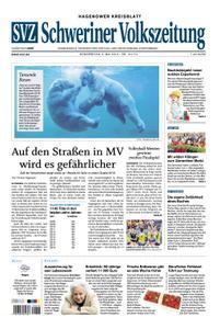 Schweriner Volkszeitung Hagenower Kreisblatt - 02. Mai 2019