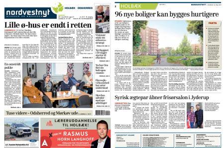Nordvestnyt Holbæk Odsherred – 22. maj 2019