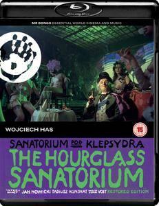The Hourglass Sanatorium (1973) Sanatorium pod klepsydra