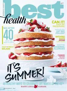 Best Health - June 01, 2017