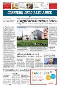 Corriere dell'Alto Adige - 4 Maggio 2018