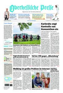 Oberhessische Presse Marburg/Ostkreis - 06. Februar 2019