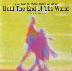 VA - Until The End Of The World: Music From The Motion Picture Soundtrack (1991)