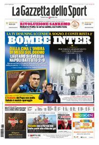 La Gazzetta dello Sport Bergamo – 29 luglio 2020