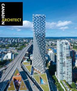 Canadian Architect - November 2020