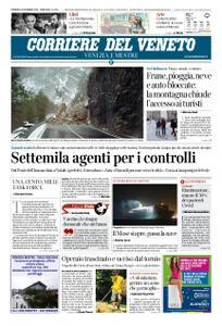 Corriere del Veneto Venezia e Mestre – 06 dicembre 2020