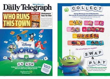 The Daily Telegraph (Sydney) – March 01, 2019