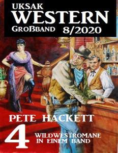 Uksak Western Großband - Nr.8 2020