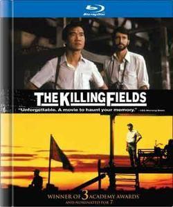 The Killing Fields (1984)