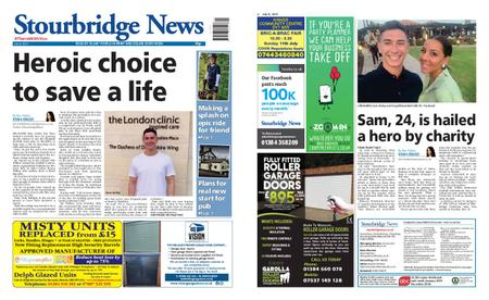 Stourbridge News – July 08, 2021