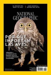 National Geographic en Español - febrero 2018