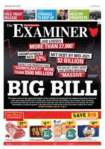 The Examiner - May 13, 2020