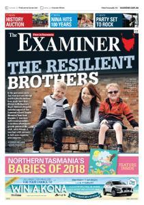 The Examiner - February 8, 2019