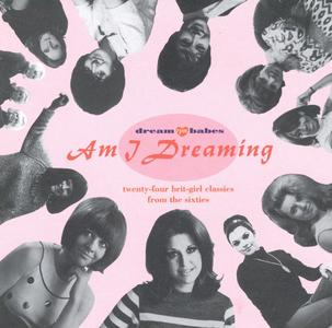 VA - Dream Babes Vol. 1: Am I Dreaming? (1994)