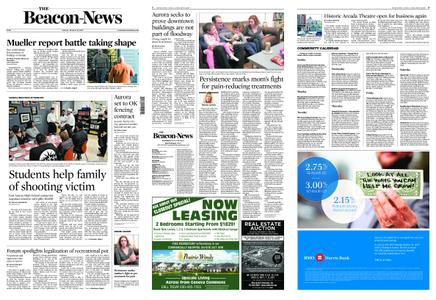 The Beacon-News – March 24, 2019