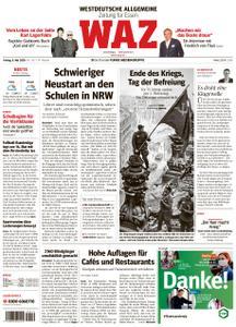 Westdeutsche Allgemeine Zeitung – 08. Mai 2020