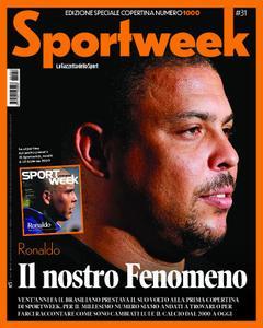 SportWeek – 01 agosto 2020
