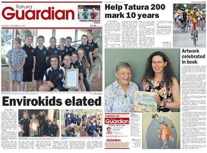 Tatura Guardian – October 24, 2017