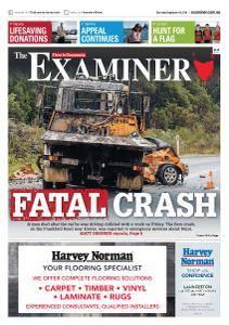 The Examiner - September 1, 2018