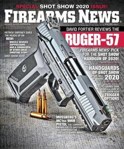 Firearms News - April 2020