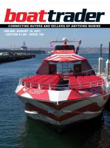 Boat Trader Australia - August 16, 2021