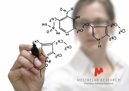 Mestrelab Research Mnova 12.0.4