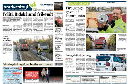 Nordvestnyt Kalundborg – 11. december 2019