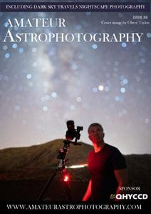 Amateur Astrophotography - Issue 89 2021