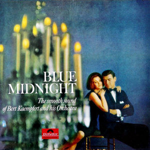 Bert Kaempfert – Blue Midnight (1964)