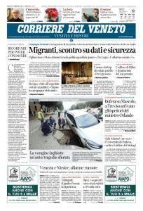 Corriere del Veneto Venezia e Mestre - 10 Febbraio 2018