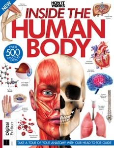 How It Works: Inside the Human Body – June 2019