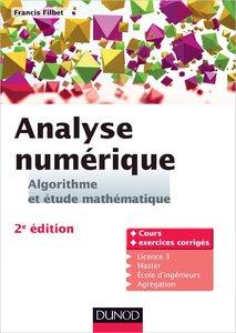 Analyse numérique - Algorithme et étude mathématique