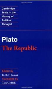 Plato: 'The Republic' (repost)