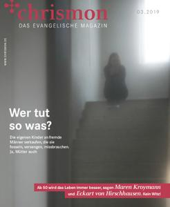 Frankfurter Allgemeine Beilagen - 03 März 2019