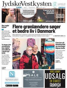 JydskeVestkysten Varde – 28. december 2018