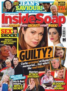 Inside Soap UK - 30 March 2019