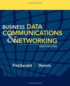 Forouzan Data Communications And Networking Ebook