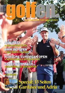 Golfen – August 2019