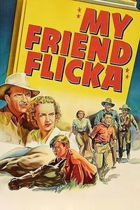 My Friend Flicka (1943)